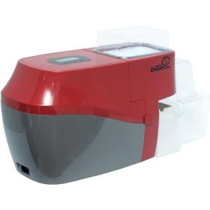 Маслопресс электрический RAWMID Modern ODM-01, Красный - фото 6