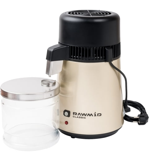 Дистиллятор воды RAWMID Dream Classic DDC-01, Золотистый