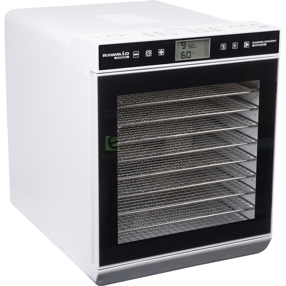 Дегидратор RAWMID Modern RMD-10, Белый