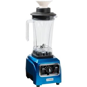Профессиональный блендер RAWMID Vitamin RVB-02, Синий