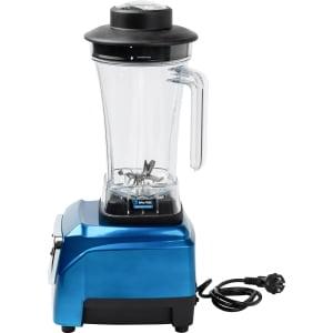 Профессиональный блендер RAWMID Vitamin RVB-02, Синий - фото 5