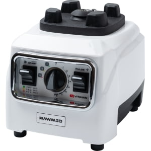 Профессиональный блендер RAWMID Vitamin RVB-02, Белый - фото 12