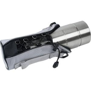 Ионизирующая фляжка RAWMID Dream Flask IDF-01 (в спорт сумке), Серебристая - фото 4