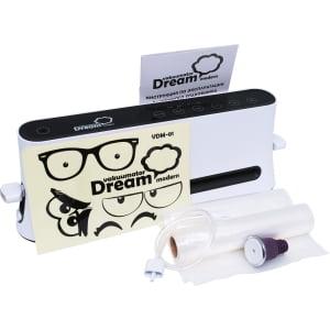Вертикальный вакуумный упаковщик RAWMID Dream Modern VDM-01 - фото 1