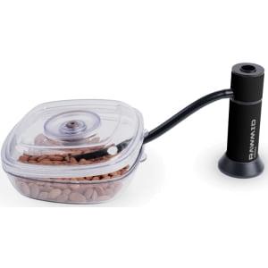 Дымогенератор для холодного копчения RAWMID Aroma Smoking Gun RAS-01 - фото 6