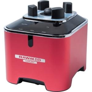 ПРО блендер RAWMID Luxury Dream 2 BDL-09, Металл, Красный - фото 14