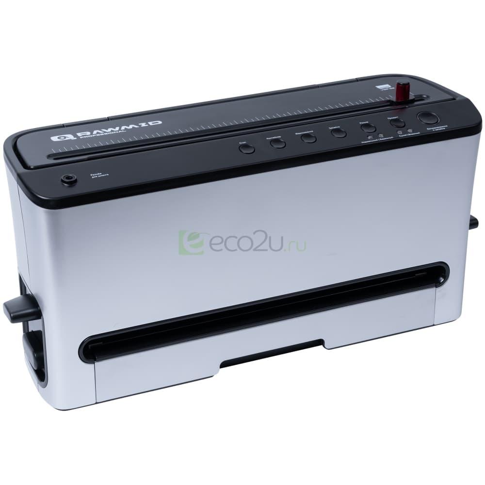 Вертикальный вакуумный упаковщик RAWMID Dream PRO VDP-02