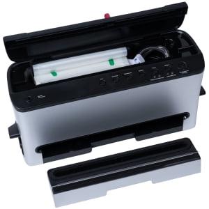 Вертикальный вакуумный упаковщик RAWMID Dream PRO VDP-02 - фото 19