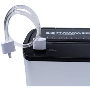 Вертикальный вакуумный упаковщик RAWMID Dream PRO VDP-02 - фото 2