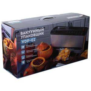 Вертикальный вакуумный упаковщик RAWMID Dream PRO VDP-02 - фото 7