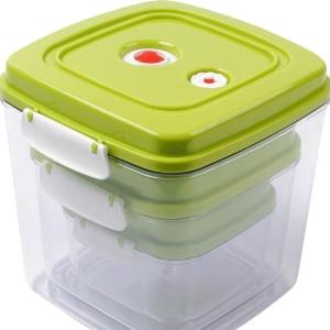 Набор вакуумных контейнеров RAWMID - фото 5