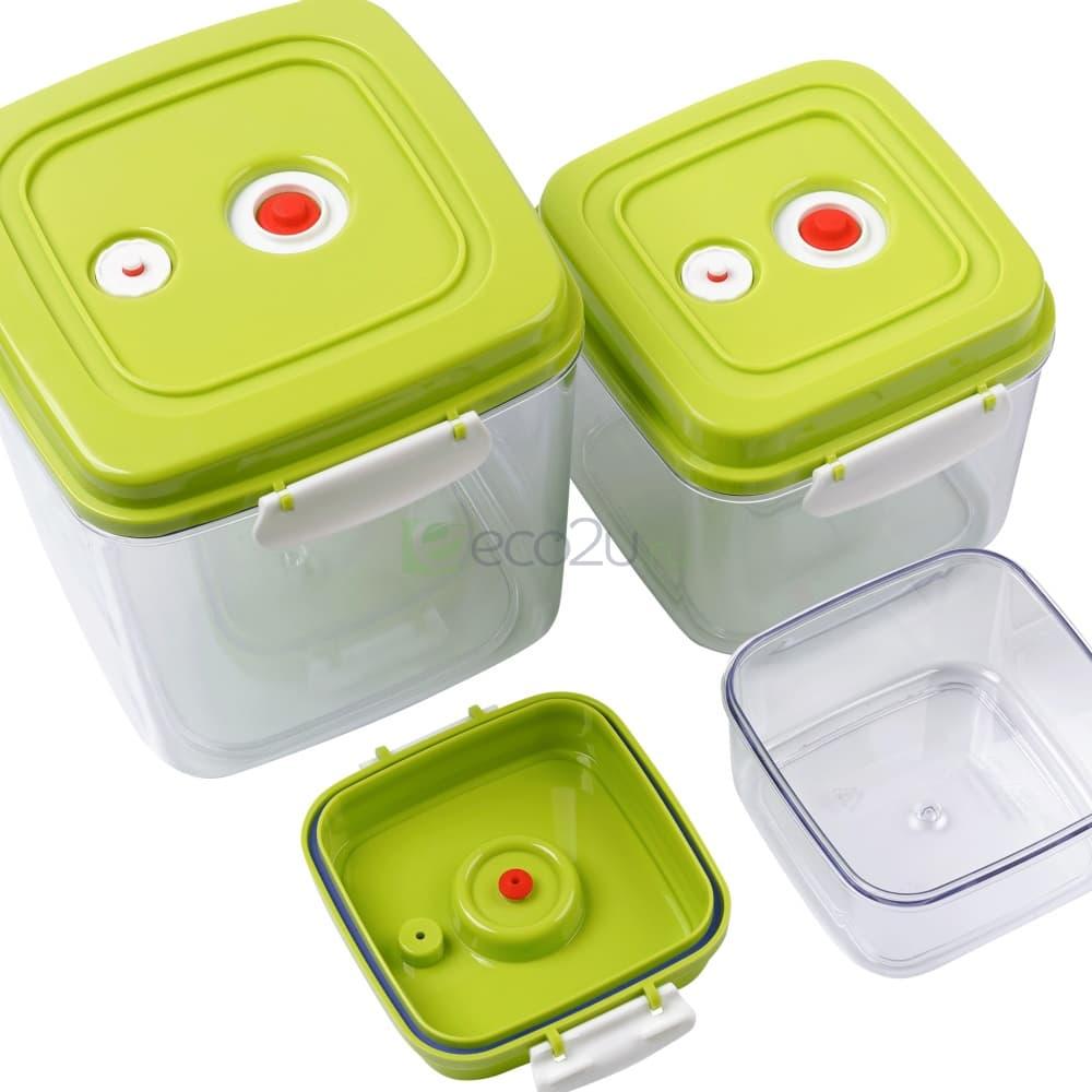 Набор вакуумных контейнеров RAWMID