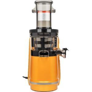 Соковыжималка Sana Juicer EUJ-828, Оранжевая - фото 13