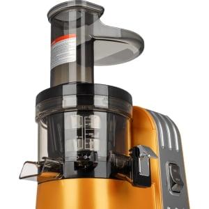 Соковыжималка Sana Juicer EUJ-828, Оранжевая - фото 3