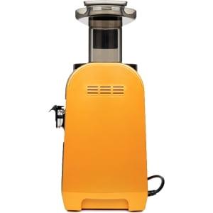 Соковыжималка Sana Juicer EUJ-828, Оранжевая - фото 14