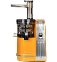 Соковыжималка Sana Juicer EUJ-828, Оранжевая