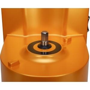 Соковыжималка Sana Juicer EUJ-828, Оранжевая - фото 12