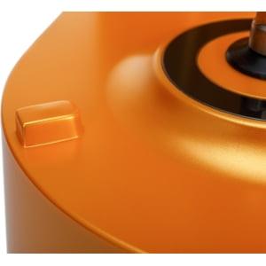 Соковыжималка Sana Juicer EUJ-828, Оранжевая - фото 15