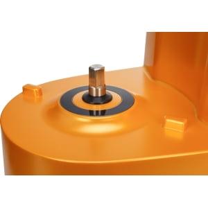 Соковыжималка Sana Juicer EUJ-828, Оранжевая - фото 17