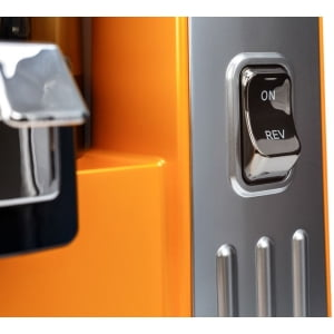 Соковыжималка Sana Juicer EUJ-828, Оранжевая - фото 5