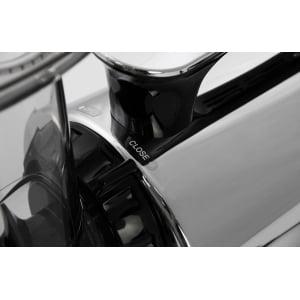 Соковыжималка Sana Juicer by Omega EUJ-606, Хром (Hurom GE-SBF03) - фото 5