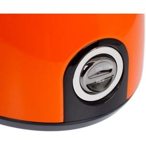 Соковыжималка SANA JUICER EUJ-707, Оранжевая (Hurom GF-RBF04) - фото 3