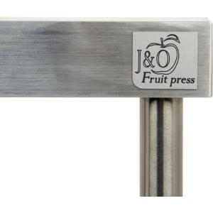 Соковыжималка прессовая Fruit Press Mini - фото 12