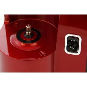 Соковыжималка Sana Juicer by Omega EUJ-808, Красная (Hurom HI-IBF11) - фото 9