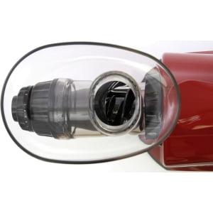 Соковыжималка Sana Juicer by Omega EUJ-606, Красная (Hurom GE-SBF03) - фото 7
