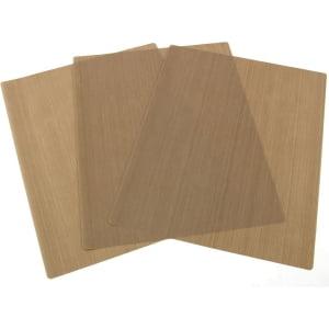 Набор листов для сушки Tribest Sedona Express тефлоновые (3 шт) - фото 6