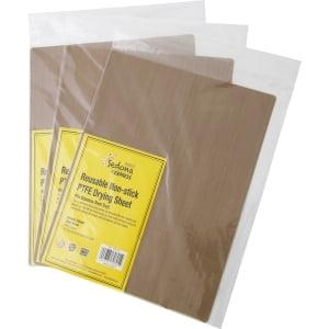 Набор листов для сушки Tribest Sedona Express тефлоновые (3 шт) - фото 4