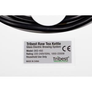 Электрический чайник Tribest GKD-450 - фото 2
