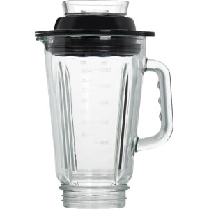 Персональный блендер Tribest Personal Blender Glass PBG-5050 с набором для вакуумации - фото 3