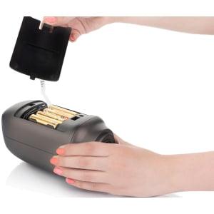 Портативный электрический вакууматор Tribest Vacuum Pump TVP-1050 - фото 4