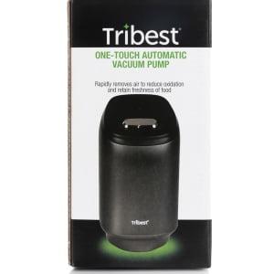 Портативный электрический вакууматор Tribest Vacuum Pump TVP-1050 - фото 2