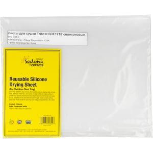Набор листов для сушки Tribest Sedona Express силиконовые (3 шт)