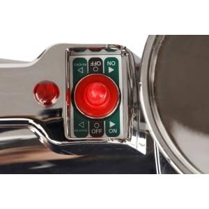 Соковыжималка Tribest Green Star Elite GSE-5050, Хром (без набора для приготовления лапши) - фото 11