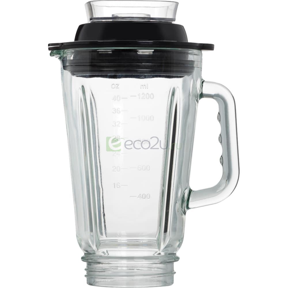 Чаша с возможностью установки вакууматора для блендера Tribest PBG-5050
