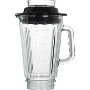 Чаша с возможностью установки вакууматора для блендера Tribest PBG-5050 - фото 1
