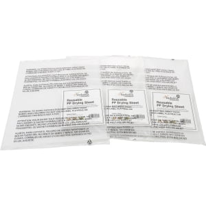 Набор листов для сушки Tribest Sedona Express полипропилен (3 шт) - фото 4