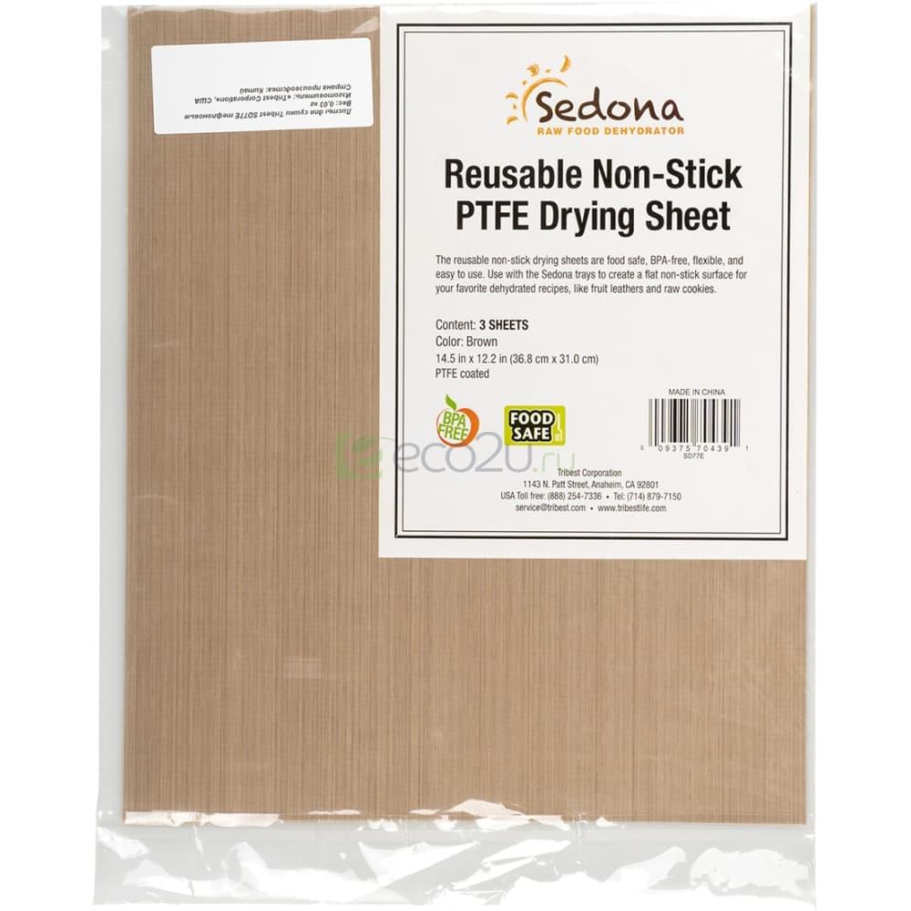 Набор листов для сушки Tribest Sedona Combo тефлоновые (3 шт)