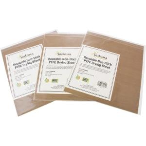 Набор листов для сушки Tribest Sedona Combo тефлоновые (3 шт) - фото 7
