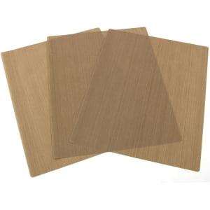 Набор листов для сушки Tribest Sedona Combo тефлоновые (3 шт) - фото 2