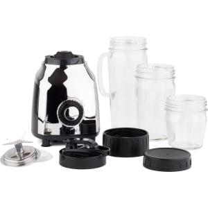 Мини-Блендер Tribest Personal Blender Glass PBG-5050 - фото 3