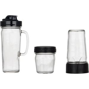 Мини-Блендер Tribest Personal Blender Glass PBG-5050 - фото 16