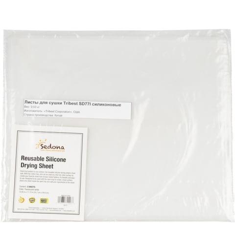 Набор листов для сушки Tribest Sedona Combo силиконовые (3 шт)