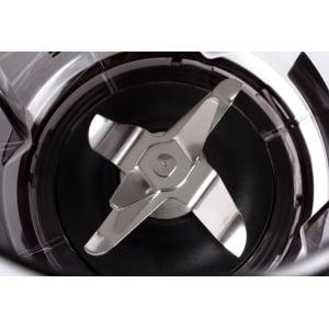 Вакуумный блендер RPM Vidia BL-001, Красный - фото 10