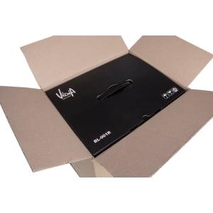 Вакуумный блендер RPM Vidia BL-001, Красный - фото 11