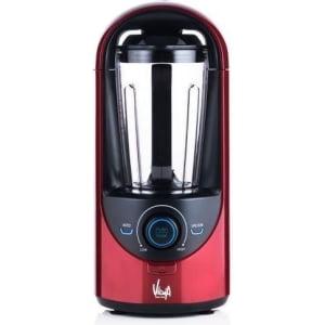 Вакуумный блендер RPM Vidia BL-001, Красный - фото 1