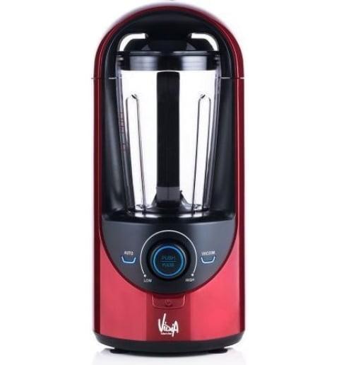 Вакуумный блендер RPM Vidia BL-001, Красный